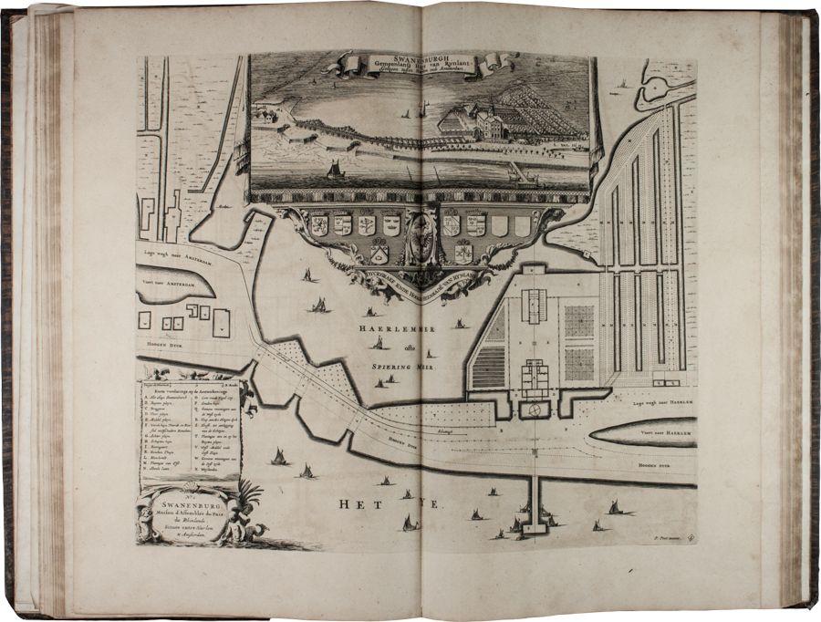 Post pierre les ouvrages d 39 architecture dans les for Ouvrage d architecture