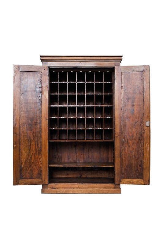 Armadio asta design grafica libreria antiquaria - Aste arredamento casa ...