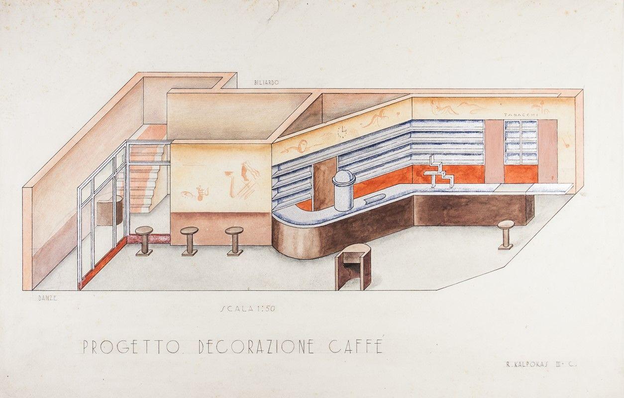 Rimtas kalpokas monaco di baviera 1908 kaunas 1999 progetto decorazione caff asta - Comprare casa a monaco di baviera ...