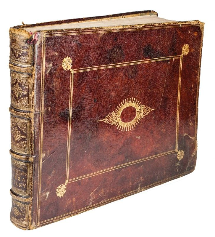 Lauro Giacomo : Antiquae Urbis splendor. - Asta Libri, Manoscritti e ...