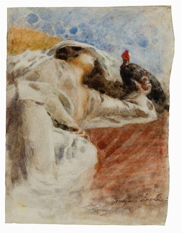 adolfo ferraguti visconti (pura (canton ticino), 1850 - milano ... - Libreria Antiquaria A Milano