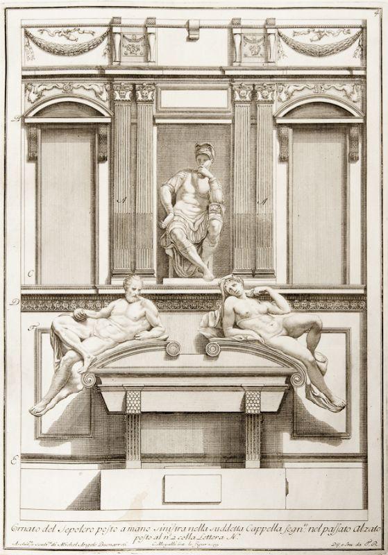 Ruggieri ferdinando studio d 39 architettura civile sopra - Porte e finestre firenze ...