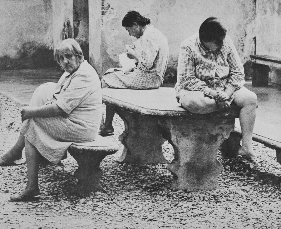 Basaglia Franco Morire Di Classe La Condizione