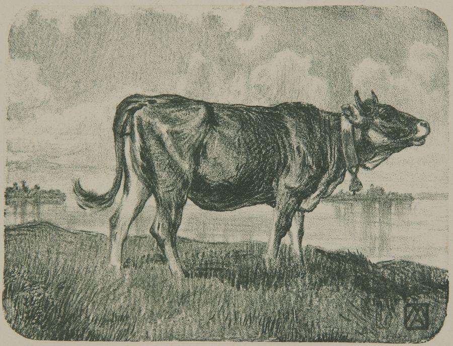 adolfo magrini (ferrara, 1876 - milano, 1957) : tre litografie ... - Libreria Antiquaria A Milano