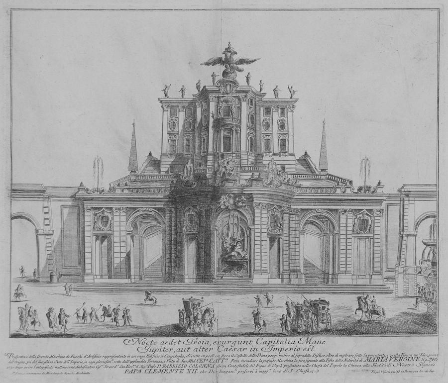 Filippo Vasconi (Roma, - 1730) - LotSearch.de