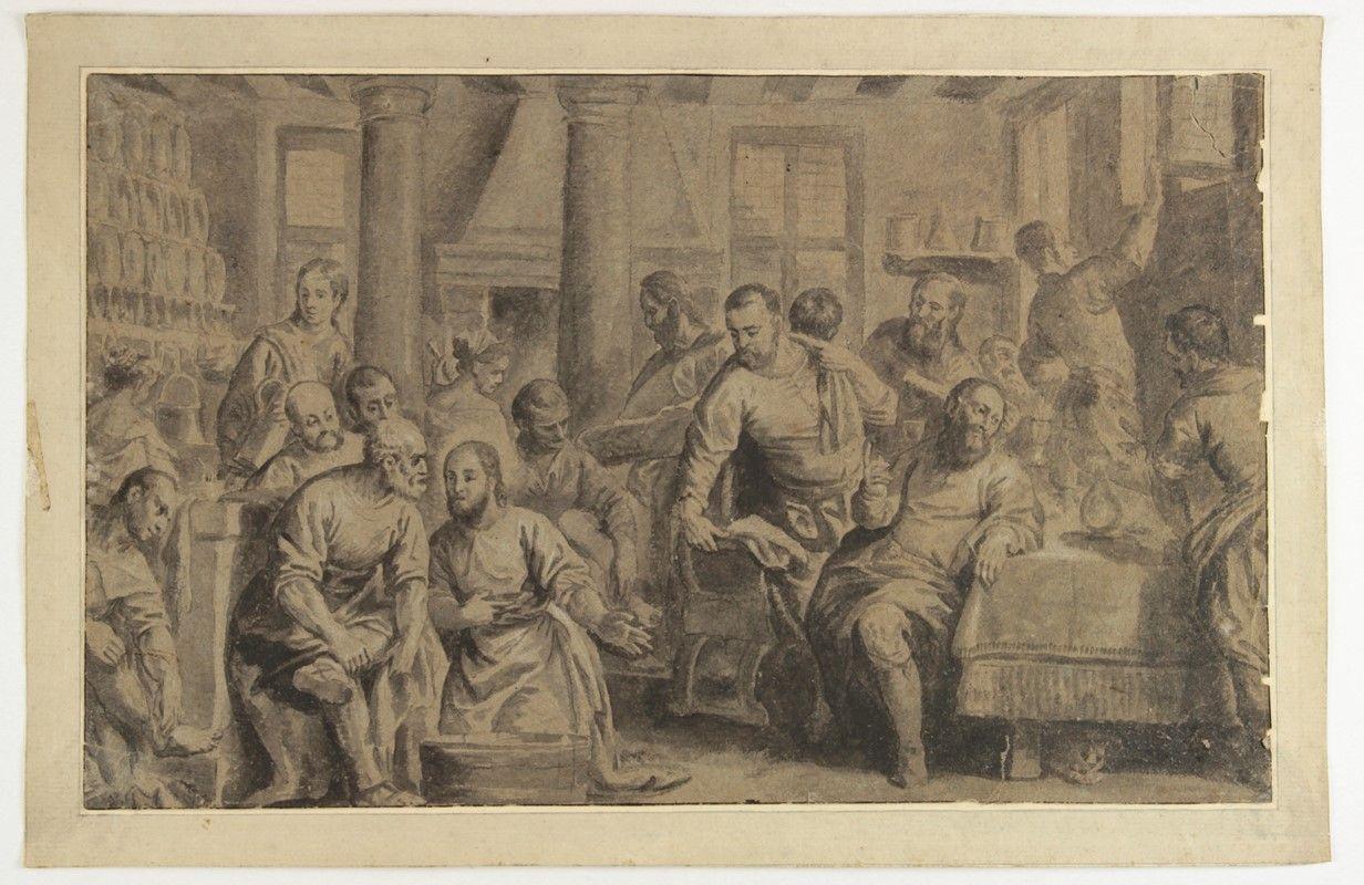 Paolo caliari detto il veronese verona 1528 1588 for Case da 500 piedi quadrati