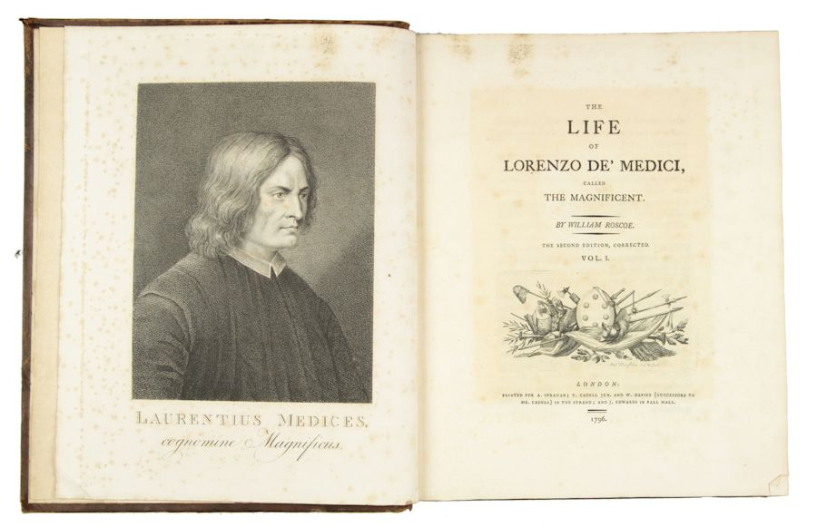 a biography of lorenzo de medici Lorenzo de' medici ( italian pronunciation: , 1 january 1449 – 8 april 1492 ) was an italian statesman and de facto ruler of the florentine republic , who was the most powerful and enthusiastic patron of the renaissance also known as lorenzo the magnificent (lorenzo il magnifico ) by contemporary florentines, he was a magnate.