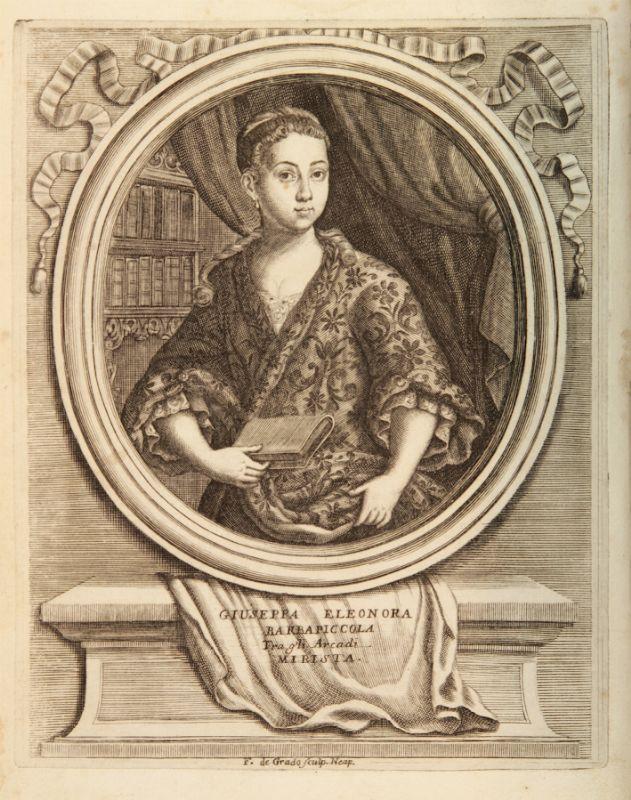 Giuseppa Barbapiccola, illustration