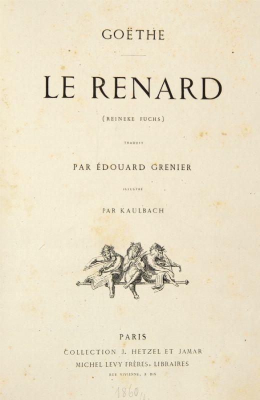 Goethe johann wolf von werther traduction nouvelle pr c d e de consid rations sur werther - Comprare casa a monaco di baviera ...