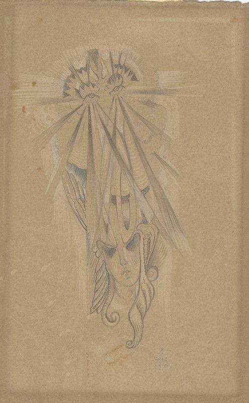 raoul dal molin ferenzona (firenze, 1879 - milano, 1946) : studio ... - Libreria Antiquaria A Milano