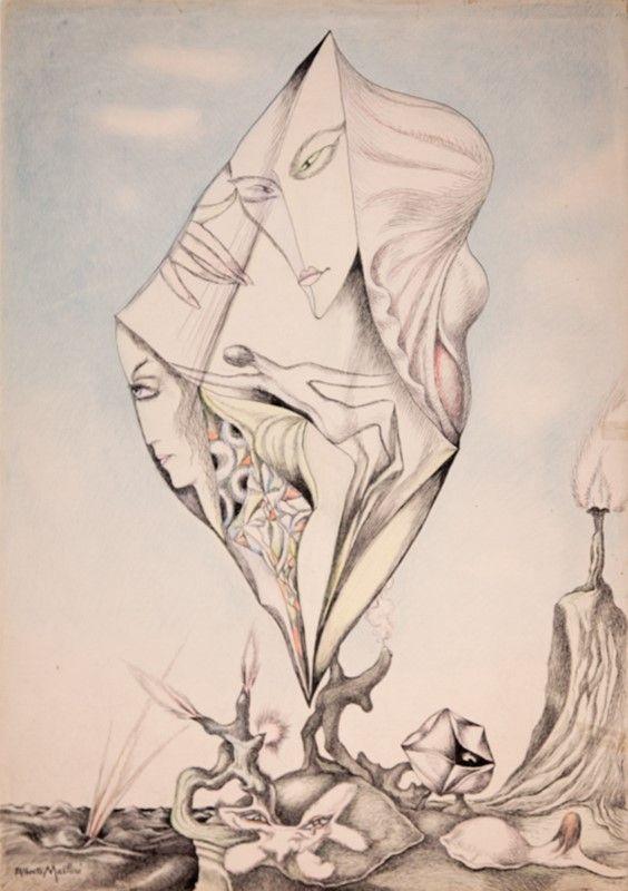 alberto martini (oderzo, 1876 - milano, 1954) : poliedrico rabesco ... - Libreria Antiquaria A Milano