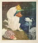 Léda, 1899-1899.