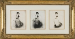Giuseppe De Nittis  (Barletta, 1846 - Saint Germain en Laye, 1884)