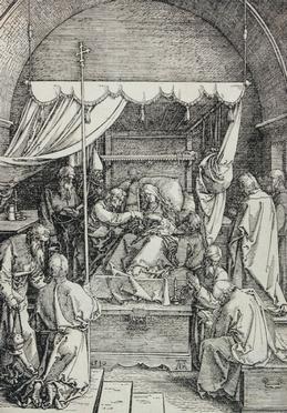 Albrecht Dürer  (Norimberga, 1471 - 1528)