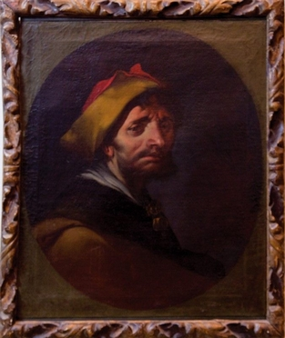 Giulio Carpioni  (Venezia, 1613 - Vicenza, 1679)