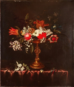 Jacob Marrel  (Francoforte, 1614 - 1681)