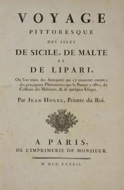 Houel Jean-Pierre