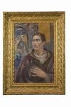 Francesco Paolo Michetti  (Tocco da Casauria, 1851 - Francavilla al mare, 1929)
