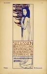 Gustav Klimt  (Vienna, 1862 - Neubau, 1918)
