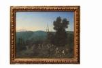 Michele Cammarano  (Napoli, 1835 - 1920)