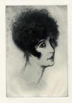 Edgar Chahine  (Vienna, 1874 - Parigi, 1947)