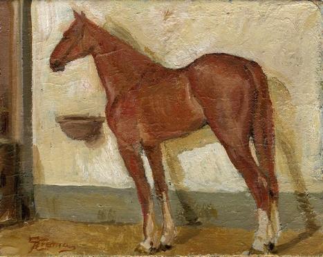 Giovanni Battista Crema  (Ferrara, 1883 - Roma, 1964)