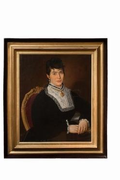 Giovanni Fattori  (Livorno, 1825 - Firenze, 1908)
