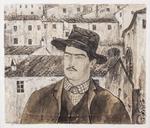 Moses Levy  (Tunisi, 1885 - Viareggio, 1968)