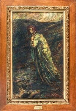 Henry De Groux  (Bruxelles, 1866 - Marsiglia, 1930)