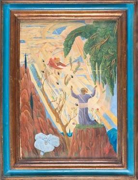 Raoul Dal Molin Ferenzona  (Firenze, 1879 - Milano, 1946)