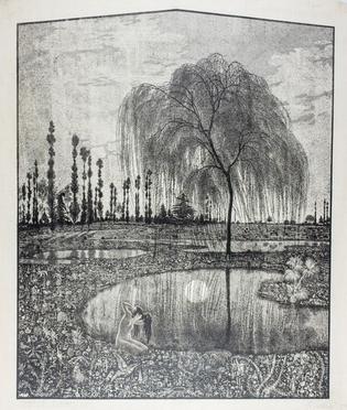 Giovanni Guerrini  (Imola, 1887 - Roma, 1972)