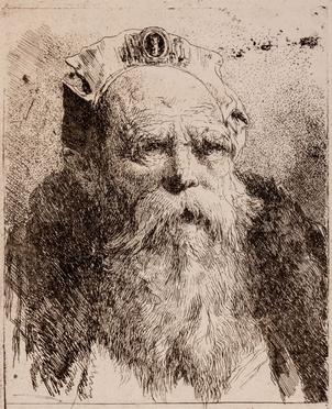 Giandomenico Tiepolo  (Venezia, 1726 - 1804)