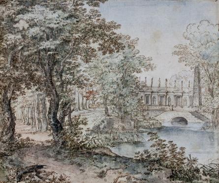Isaac de Moucheron  (Amsterdam, 1667 - 1744)