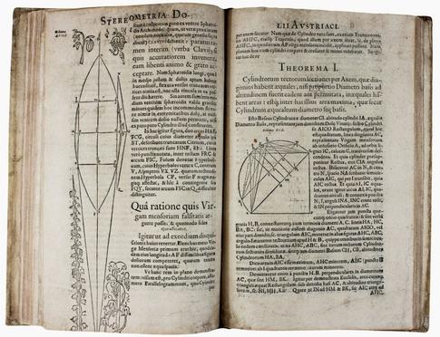 Kepler Johannes