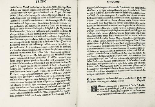 Savonarola Girolamo