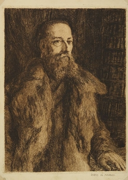 Fabio Mauroner  (Tisano del Friuli, 1884 - Venezia, 1947)