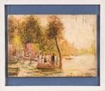 Pierre Auguste Renoir  (Limoges, 1841 - Cagnes, 1919)