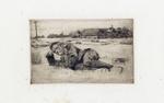 Umberto Boccioni  (Reggio Calabria, 1882 - Verona, 1916)