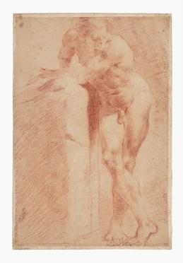 Gaetano Gandolfi  (S. Matteo della Decima, 1734 - Bologna, 1802)