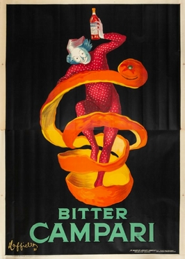 Leonetto Cappiello  (Livorno, 1875 - Cannes, 1942)