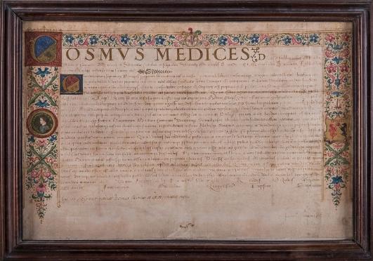Medici Cosimo I (de)