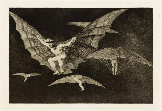 Goya y Lucientes Francisco