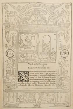 Hieronymus (santo)