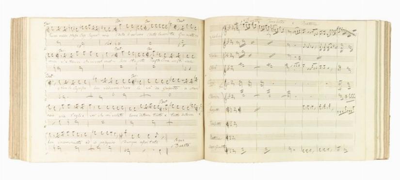 Rossini Gioachino