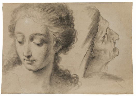 Jacopo Guarana  (Verona, 1720 - Venezia, 1808)