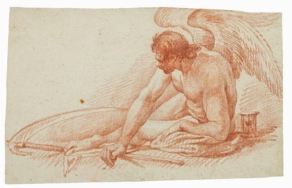 Giovan Battista Caracciolo  (Napoli, 1578 - 1635)