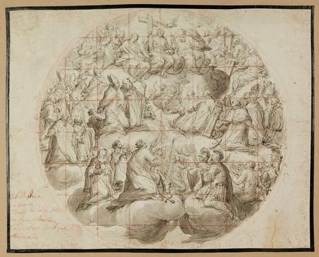 Anonimo lombardo della seconda metà del XVII secolo