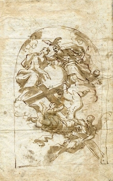 Francesco Solimena  (Serino, 1657 - Napoli, 1747)