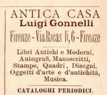 Antica Casa Luigi Gonnelli