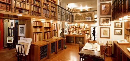 Libreria Gonnelli ingresso